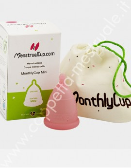 Coppetta MonthlyCup Mini per adolescenti