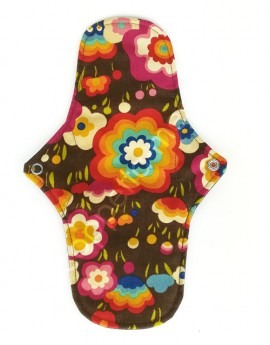 Reusable Cloth Pad Super Party In My Pants cotton