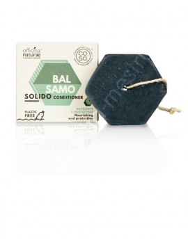 Balsamo solido nutriente e protettivo Co.So Officina Naturae 64 gr