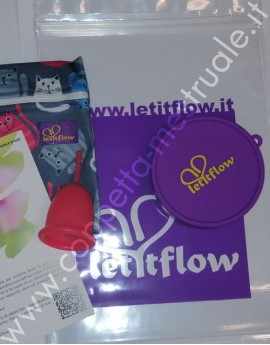 Si.bell compact Kit LetItFlow