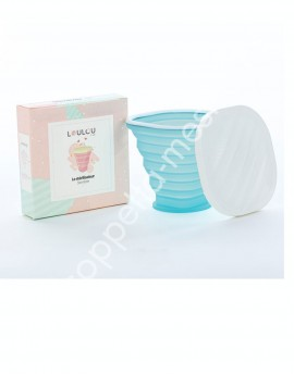 LouLou Sterilizer for menstrual cups
