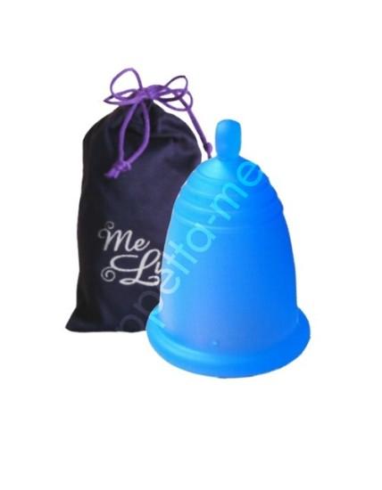 MeLuna classica Pallina blu