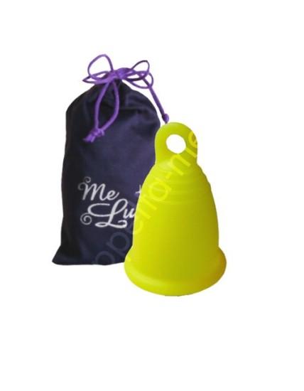 MeLuna soft Anello gialla