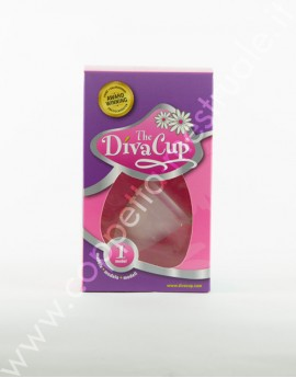 Coppetta DivaCup small