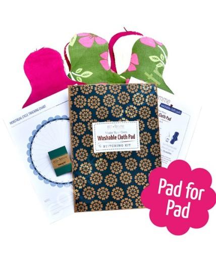 EcoFemme MYO Kit cucito