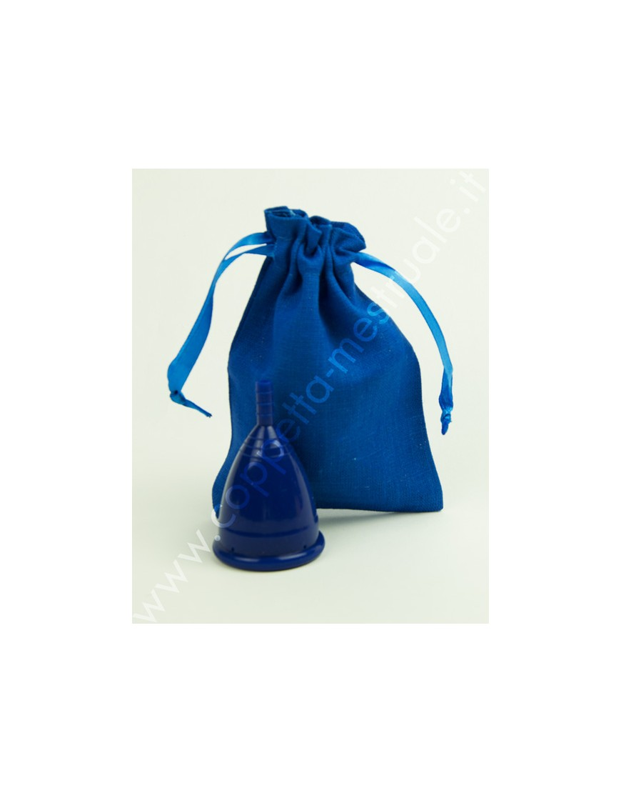Get your cuplee menstrual cup small from a specialized shop in italy - Diva cup italia ...