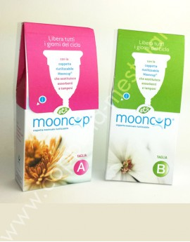 Coppetta Mooncup