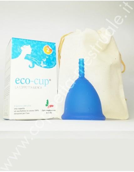 Coppetta Eco-cup