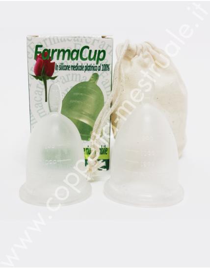 Coppetta Farmacup
