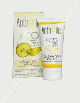 Crema Viso Idratante Anthyllis 50 ml