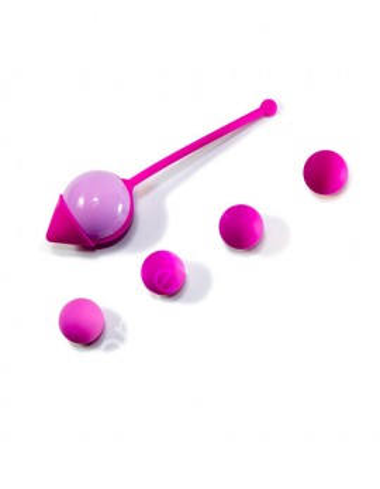 Pelvic Balls- Sfera per pavimento pelvico