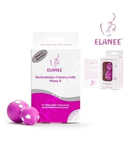 Cono allenare pavimento pelvico Elanee Fase 2