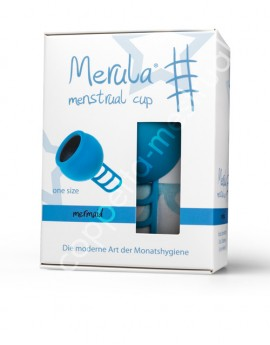 Merula cup one size Mermaid