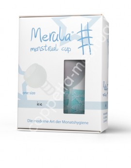 Merula cup one size Ice