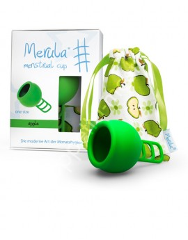 Merula cup one size apple