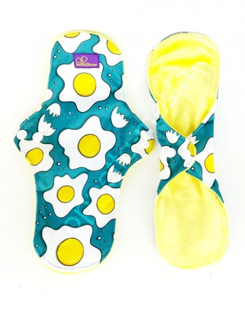 Duo Cloth pad LetItFlow Yaya Large