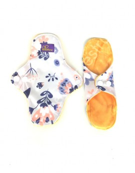 Duo Cloth pads LetItFlow Yaya Line Small