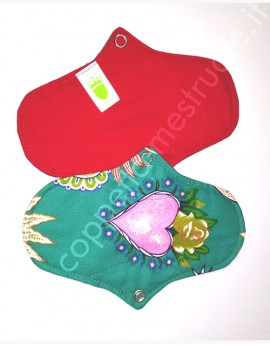 Cloth Pad Party In My Pants Small cotton