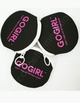 GoGirl Travel Coolie