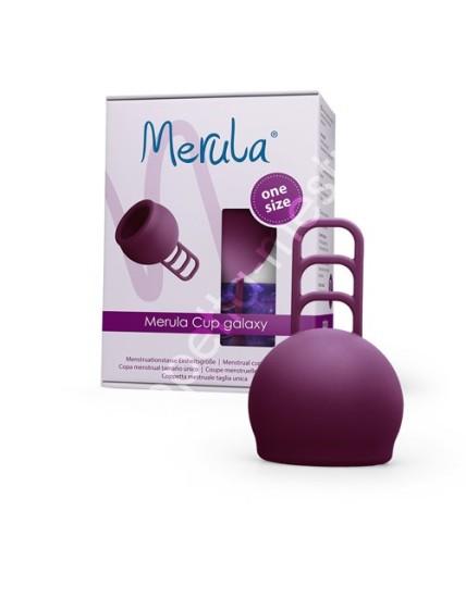 Merula menstrual cup One Size Galaxy